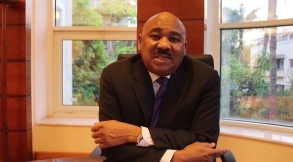 وزير المالية السوداني إبراهيم البدوي (أرشيف)