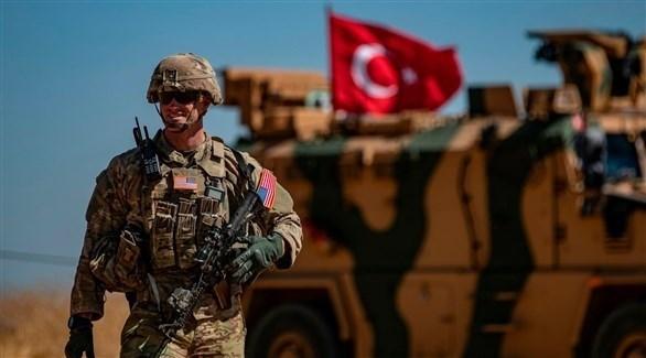 استراتيجية ترامب سوريا.. تُحيَر البنتاغون 2019118221030788PJ.j