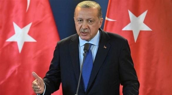 أردوغان يكشف موعد خروج تركيا 2019118225356718L4.j