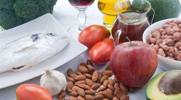 أطعمة تساعد على خفض الكولسترول الضار (تعبيرية)