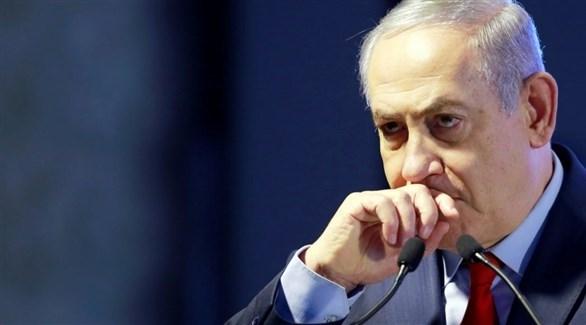 نتانياهو يوافق مقترح انتخابات مباشرة 201911823203417183.j