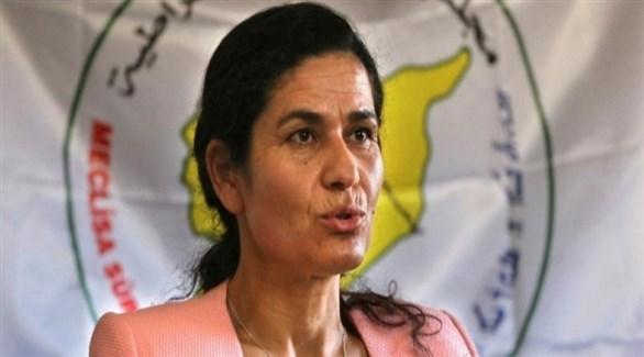 زعيمة كردية تدعو أوروبا للحزم 201911901734684B.jpg
