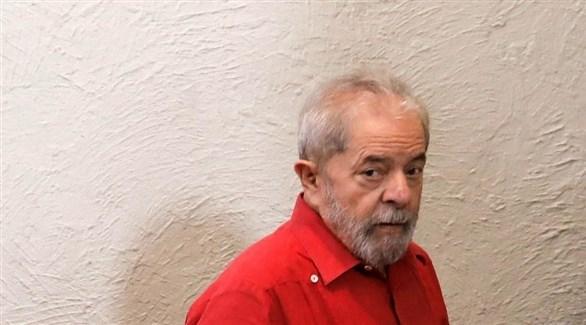 القضاء البرازيلي يجيز الإفراج الرئيس 20191190656186L0.jpg