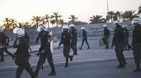 عناصر من القوات الأمنية البحرينية (أرشيف)