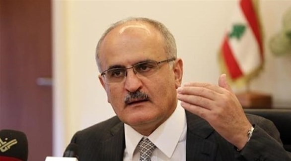 وزير المال في حكومة تصريف الأعمال بلبنان علي حسن خليل (أرشيف)