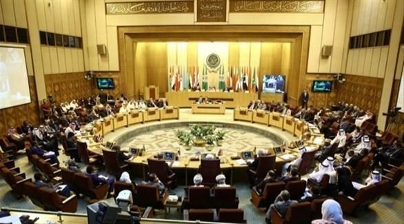 الأمانة العامة للجامعة العربية (أرشيف)