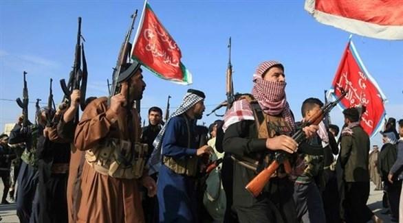 مسلحون عشائريون في العراق (أرشيف)
