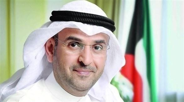 الدكتور نايف بن فلاح الحجرف (وسائل إعلام كويتية)