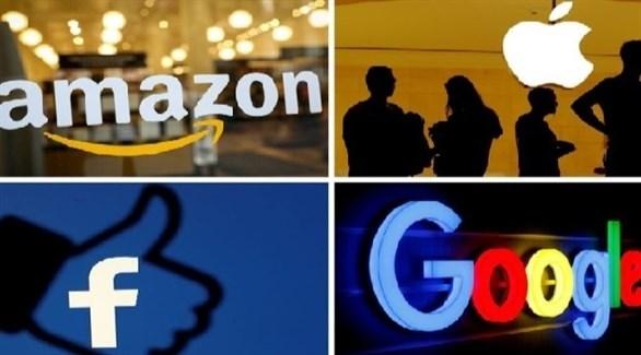 شركات الإنترنت العملاقة (تعبيرية)