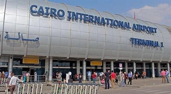 مطار القاهرة الجوي (أرشيفية)