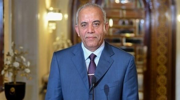 رئيس الحكومة التونسية المكلف الحبيب الجملي (أرشيف)