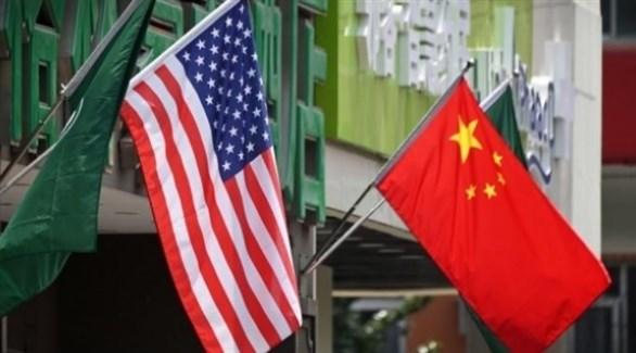أمريكا والصين (أرشيف)