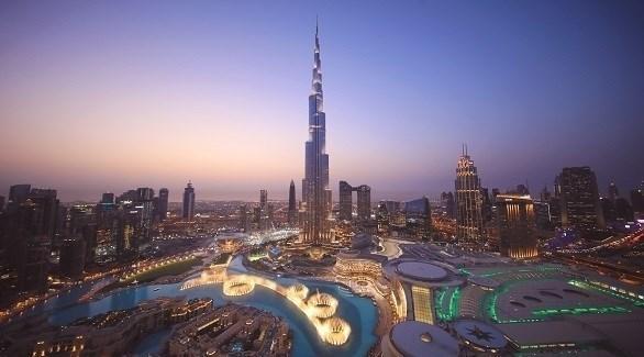 7 آلاف درهم تكلفة حجز الطاولة في محيط برج خليفة ليلة رأس السنة