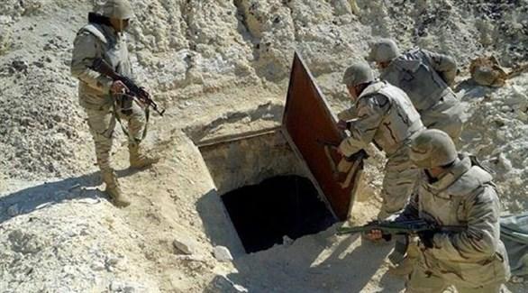 إرهابيين سيناء