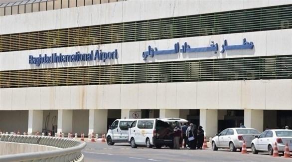 نتيجة بحث الصور عن مصدر عسكري عراقي: سقوط صاروخين قرب مطار بغداد الدولي