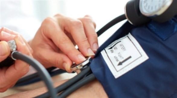قراءة ضغط الدم الانبساطي (الرقم الأدنى) هي الأهم (تعبيرية)