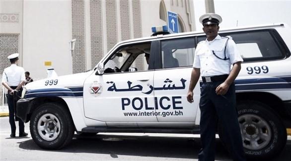 عناصر من الشرطة البحرينية (أرشيف)