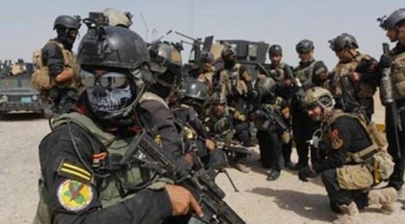 قوة أمنية عراقية (أرشيف)