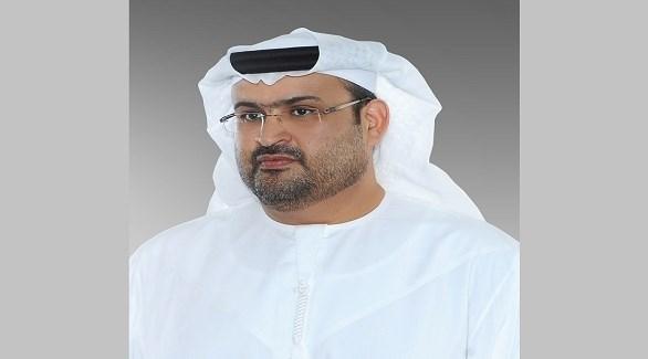 وكيل وزارة الدولة لشؤون المجلس الوطني الاتحادي رئيس لجنة إدارة الانتخابات طارق هلال لوتاه (أرشيف)