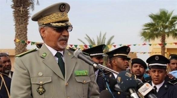 أفراد من قوات الأمن الموريتانية (وكالة الأخبار الموريتانية)