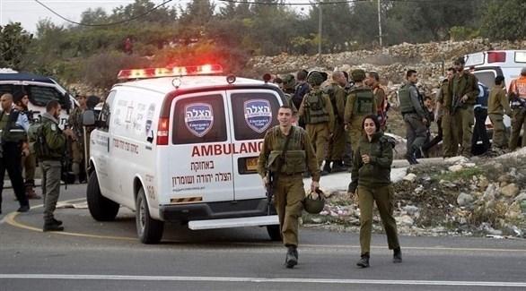 إصابات في رام الله (من المصدر)