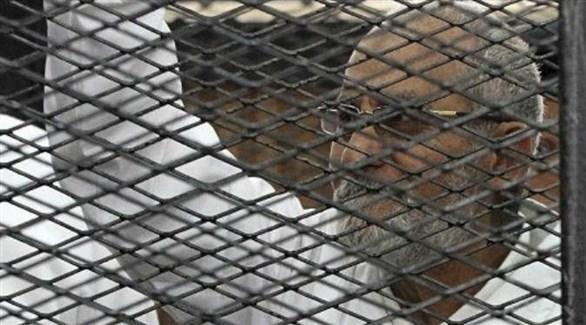 المرشد العام لجماعة الإخوان في مصر محمد بديع (أرشيف)