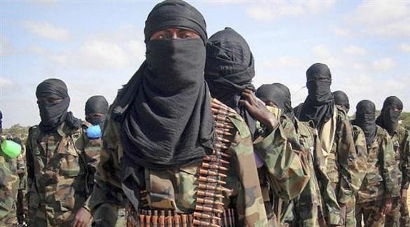 مسلحون من الشباب الصومالية الإرهابية (أرشيف)