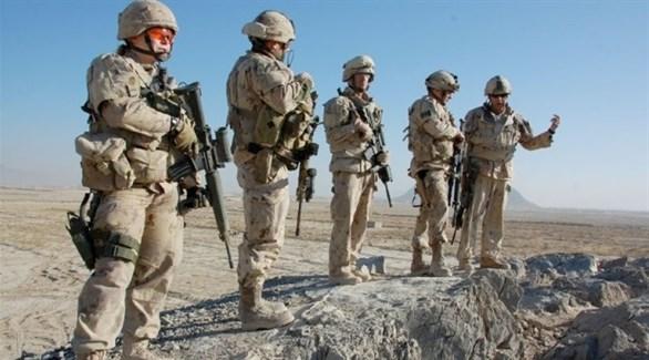 جنود من القوات الأمريكية في أفغانستان (أرشيف)