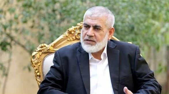 عضو المكتب السياسي لحماس روحي مشتهى (أرشيف)