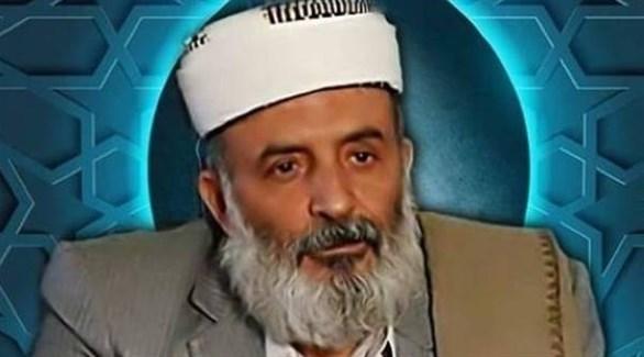 القيادي الحوثي يحيى بن حسين الديلمي (أرشيف)