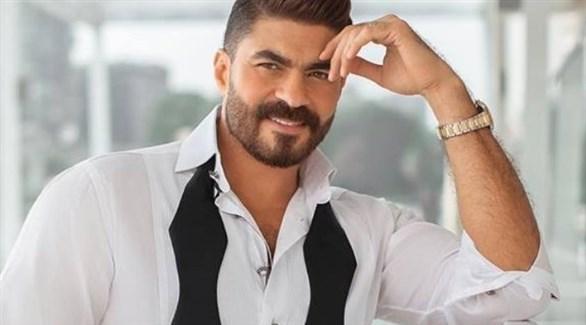 الممثل خالد سليم (أرشيف)