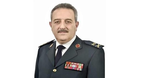 رئيس أركان الجيش اللبناني اللواء الركن أمين العرم (أرشيف)