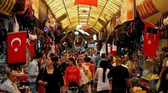 سوق تركي (أرشيف)