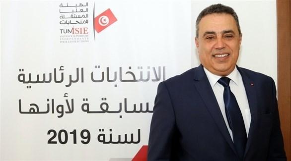 رئيس الحكومة السابق وحزب البديل التونسي المهدي جمعة (أرشيف)