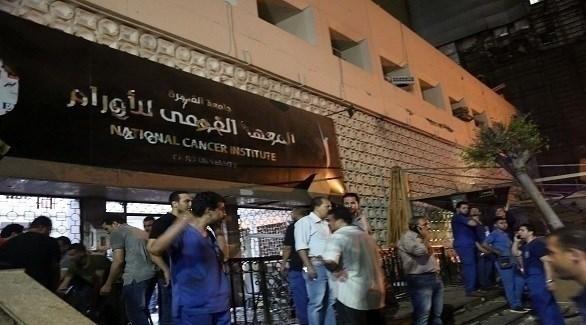 موقع الحادث بعد الانفجار (24 - محمود العراقي)