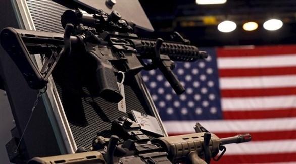 أسلحة أمريكية (أرشيف)