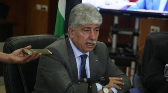 وزير التنمية الاجتماعية أحمد مجدلاني (أرشيف)