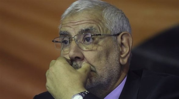 رئيس حزب مصر القوية عبد المنعم أبو الفتوح (أرشيف)