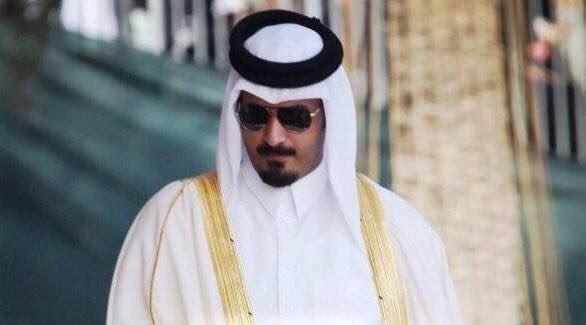شقيق أمير قطر الشيخ خالد بن حمد آل ثاني (أرشيف)