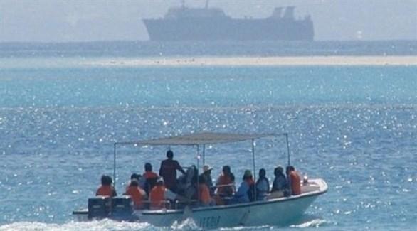 وحدات تابعة للبحرية التونسية (أرشيف)