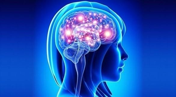 نعومة الصوت الزائدة وبطء التحدث نتيجة ضعف العضلات (تعبيرية)