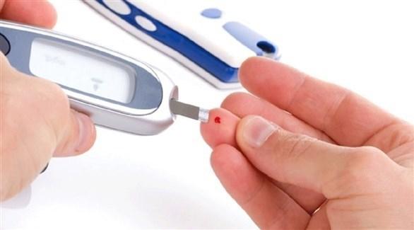 تراكم الدهون حول البطن يزيد خطر السكري (تعبيرية)