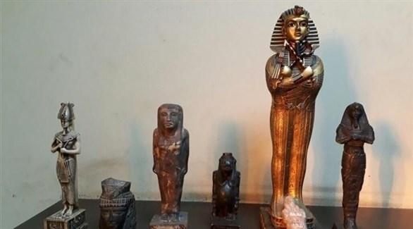 أثار مصرية (أرشيف)
