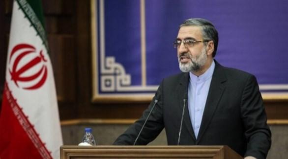 المتحدث باسم السلطة القضائية في إيران غلام حسين إسماعيلي (أرشيف)