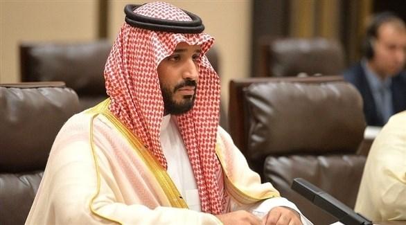 ولي العهد السعودي محمد بن سلمان (أرشيف)