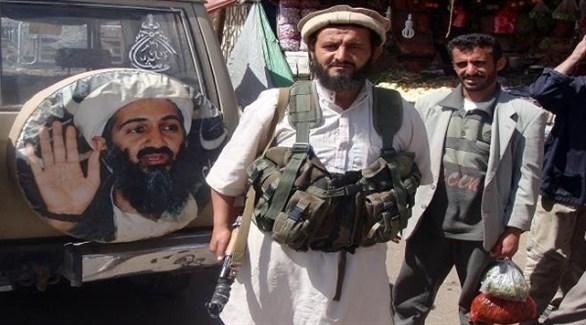 مسلح من القاعدة في البيضاء باليمن (أرشيف)