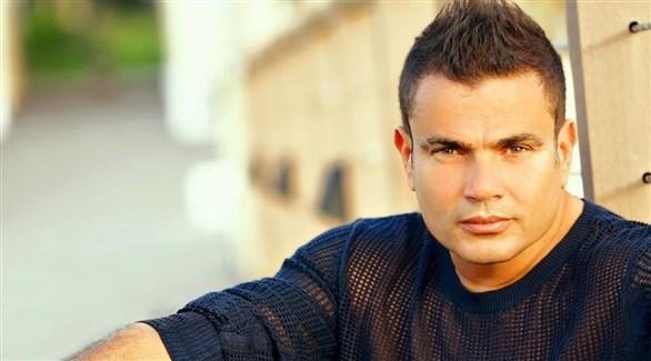 عمرو دياب (أرشيف)
