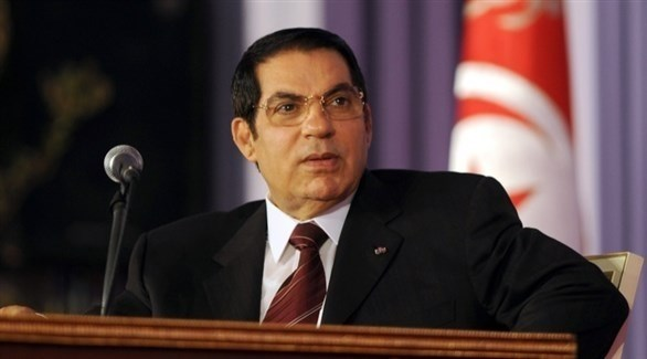 الرئيس التونسي الراحل (أرشيف)