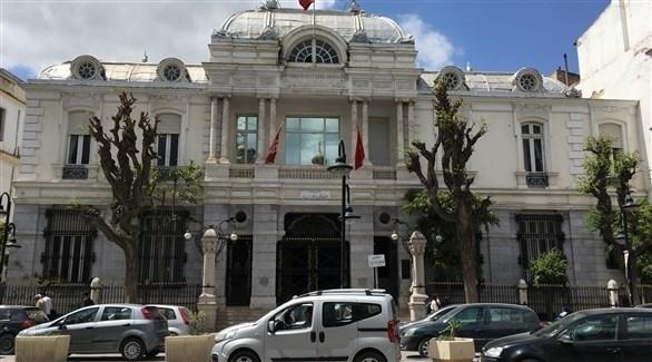 مقر المحكمة الإدارية في تونس (أرشيف)