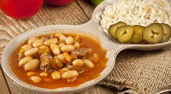 اللوبيا البيضاء طعام مفيد للحوامل (تعبيرية)